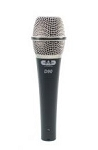 CAD D90 Premium Supercardioid Dynamic Handheld Vocal Microphone