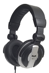 CAD MH110 Closed-back Studio Headphones - Easy-fold Comfort Fit