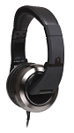 CAD MH510 Closed-back Studio Headphones - Black - Two Cables, Two Sets Earpads