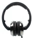 CAD MH510CR Closed-back Studio Headphones - Chrome - Two Cables, Two Sets Earpads