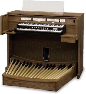 CF-8a Allen Organ