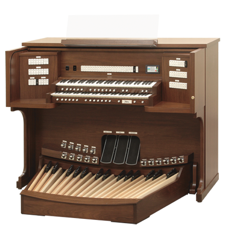 GeniSys G230 Allen Organ - Allen Church Organs
