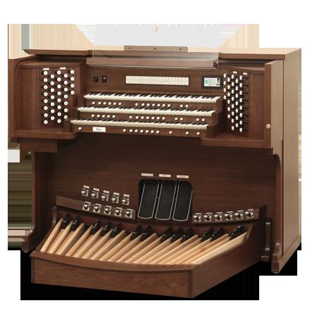 Genisys G340 Allen Organ Allen Church Organs