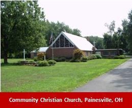 Community Christian Church, Painesville OH