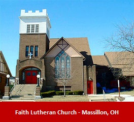 Faith Lutheran Church - Massillon OH