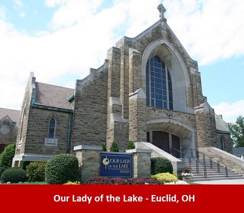 Our Lady of the Lake - Euclid, OH