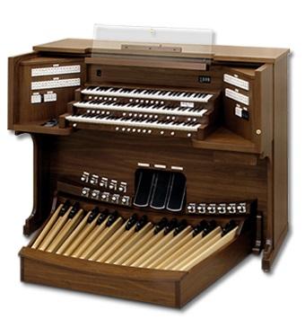 L-331 Allen Organ