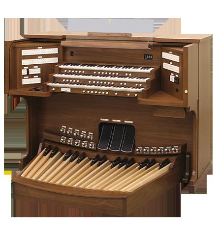 L-333 Allen Organ
