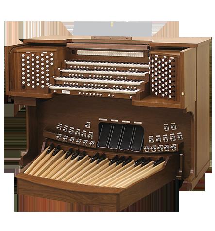 L-453 Allen Organ