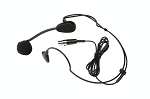Sound Projections Headset Boom Microphone for OPT-33FA body-pack transmitter.