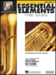 Essential Elements for Band Tuba Book 1