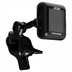 On Stage Rechargeable Clip-On Tuner