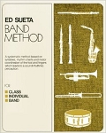 Ed Sueta Band Method Baritone Bass Clef Book 1