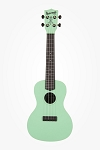 Waterman Sea Foam Green Soprano Ukulele