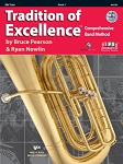 Tradition of Excellence Tuba Book 1
