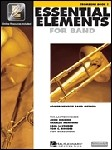 Essential Elements for Band Trombone Book 1