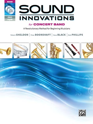 Sound Innovations for Concert Band Bass Clarinet Book 1